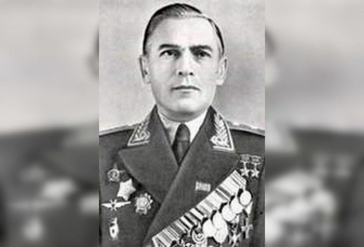 В Большом Козине отпраздновали 120 лет со дня рождения дважды Героя Советского Союза Василия Рязанова