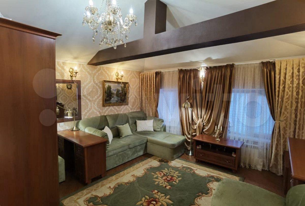 Однокомнатная квартира за 7 млн рублей продается в Нижнем Новгороде