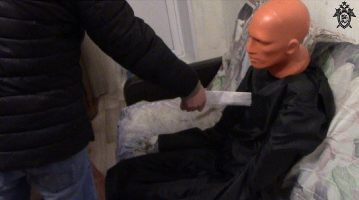 Двое мужчин забили приятеля до смерти из-за оскорблений в Дзержинске