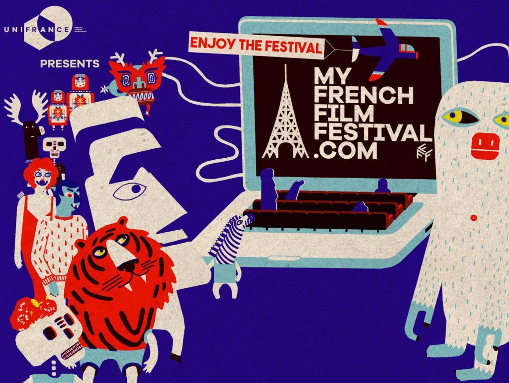 Более 30 фильмов смогут посмотреть нижегородцы в дни проведения онлайн-фестиваля франкоязычного кино