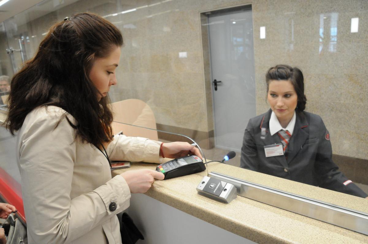 Нижегородцы смогут приобрести билеты в ж/д кассах с помощью искусственного интеллекта