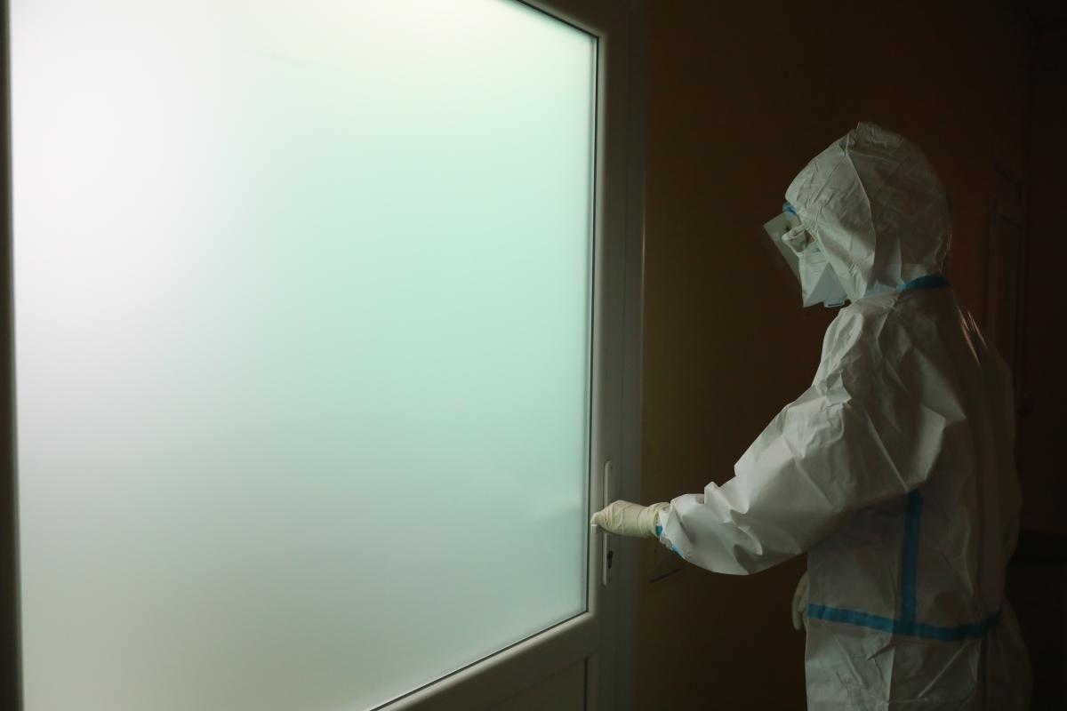 67220 нижегородцев, заразившихся коронавирусом, выздоровели