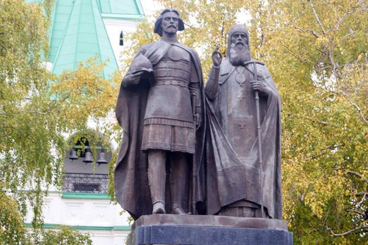 Битва за Нижний: как историки спорили об основании Нижнего Новгорода