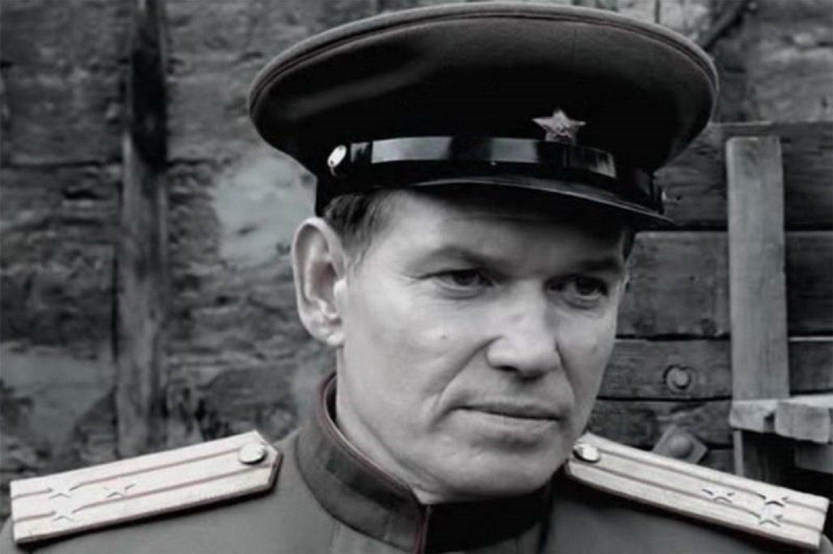 Актёр Юрий Лахин скончался от осложнений после коронавируса