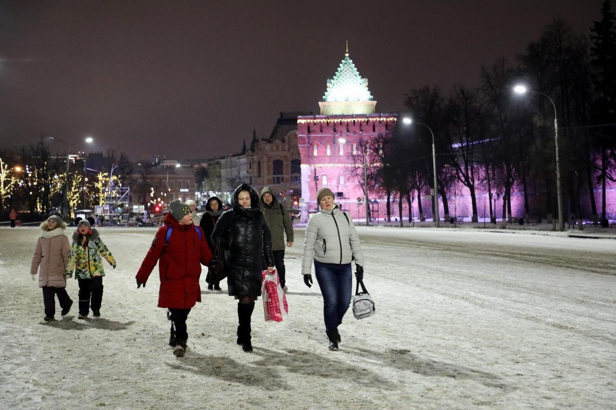 Кто из нижегородцев сможет считать себя средним классом в 2021 году