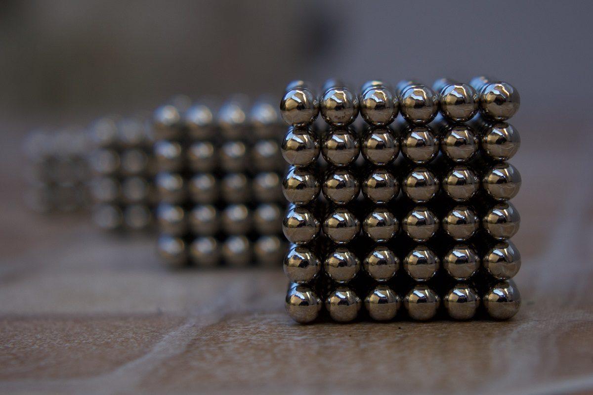 Учёные ННГУ создали новый магнитный полупроводник