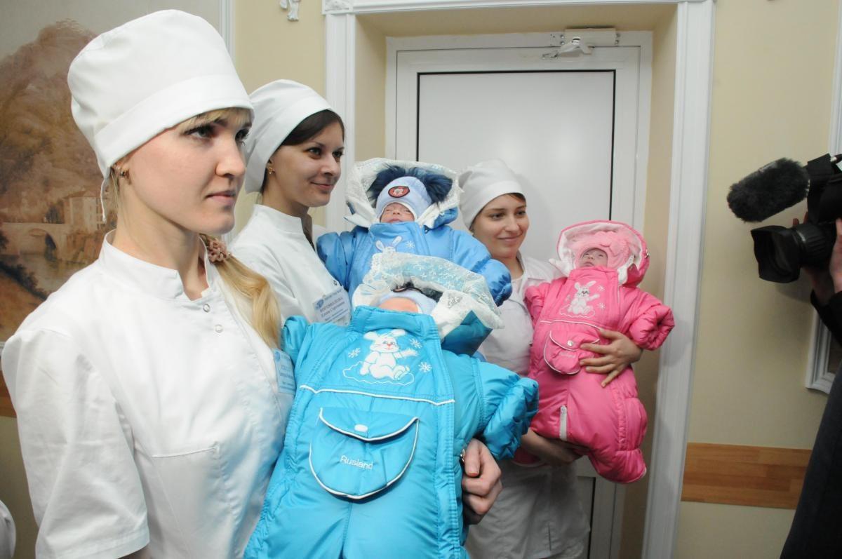 В Нижегородском ЗАГСе назвали самые необычные имена новорожденных в 2020 году