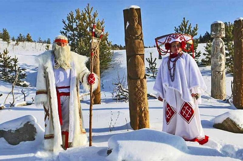 Угощение вскладчину насчастье: какие новогодние традиции есть у разных этнических групп в Нижегородской области