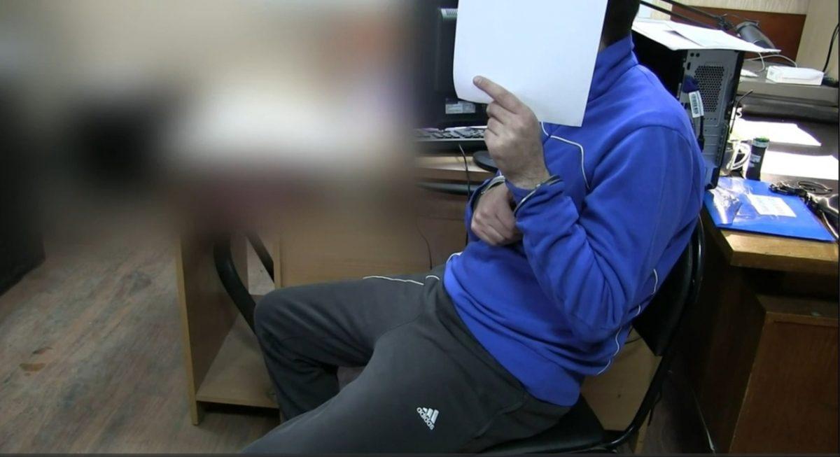 Нижегородец пришел в полицию с вещами, чтобы признаться в мошенничестве