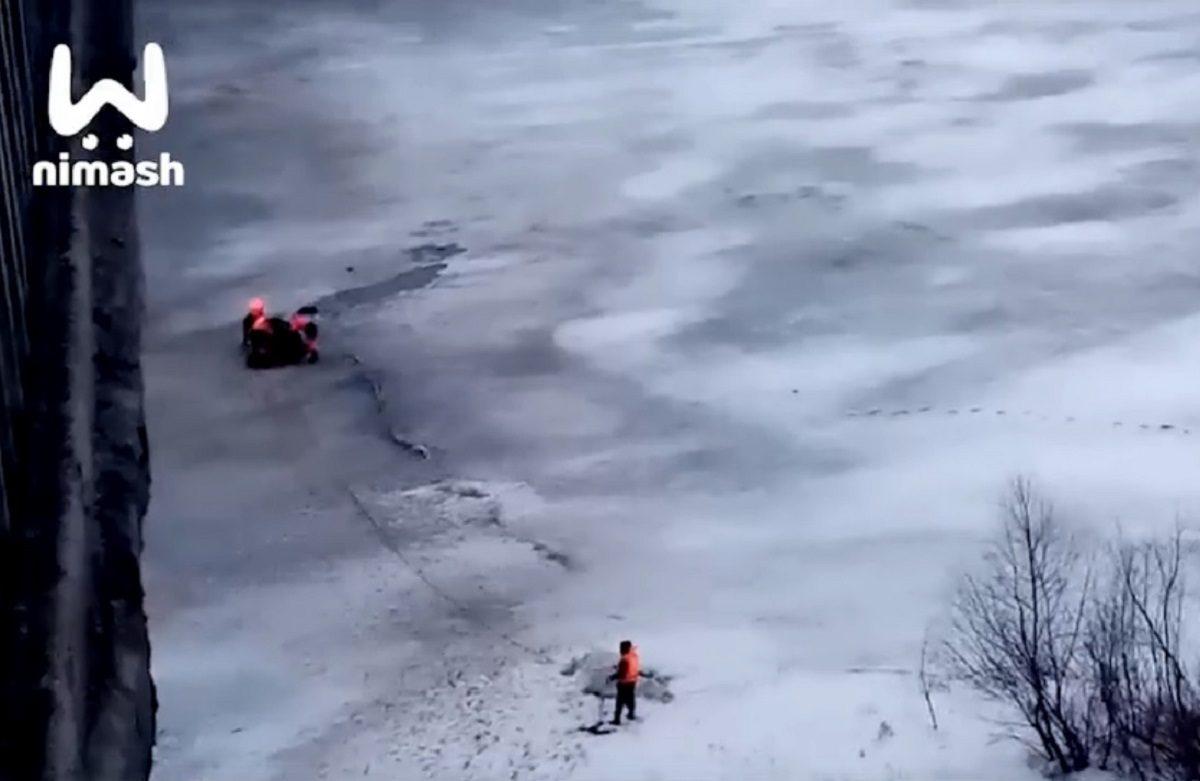 Следователи выясняют обстоятельства гибели двух подростков в Нижнем Новгороде