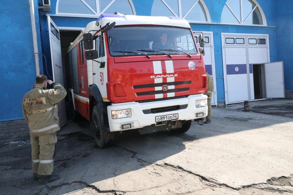 150 человек эвакуировали в центре Нижнего Новгорода из-за сообщения о взрывном устройстве