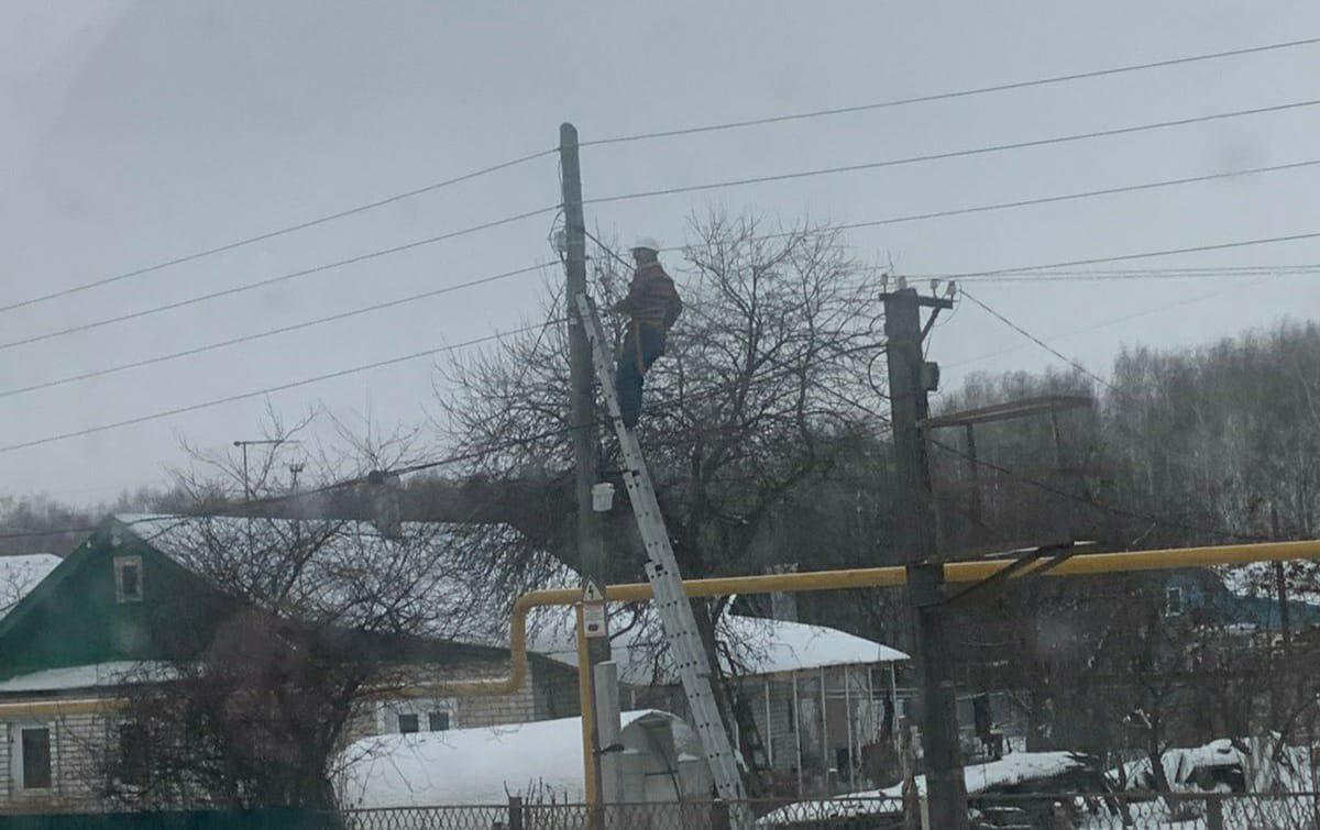 270 «умных» счётчиков установили в деревне Ольгино и посёлке Луч Нижнего Новгорода