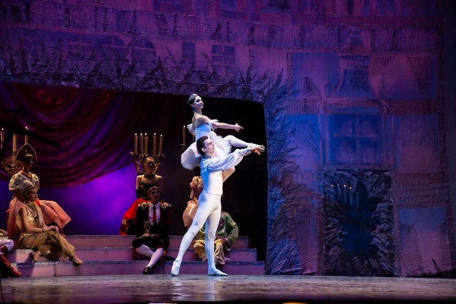 Новая постановка «Щелкунчика» появится в Нижегородском театре оперы и балета имени Пушкина
