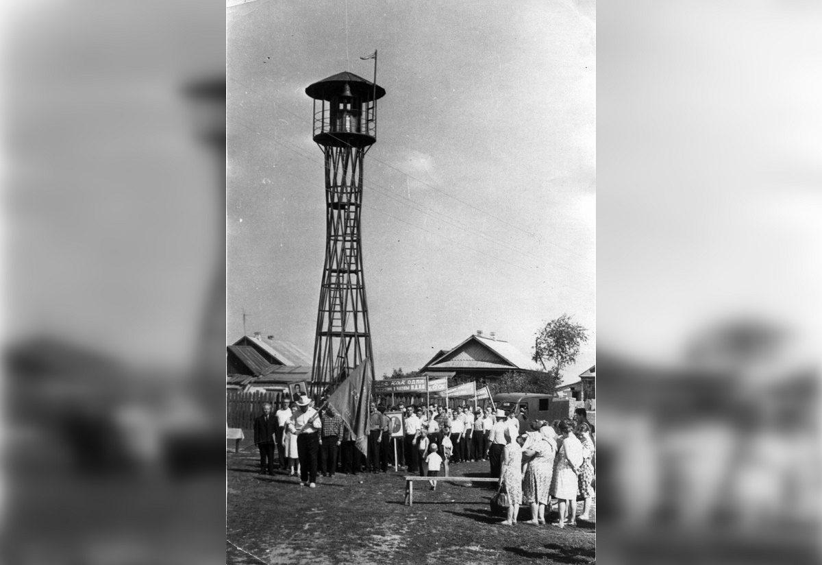 Шуховскую башню в Балахнинском районе признали объектом культурного наследия