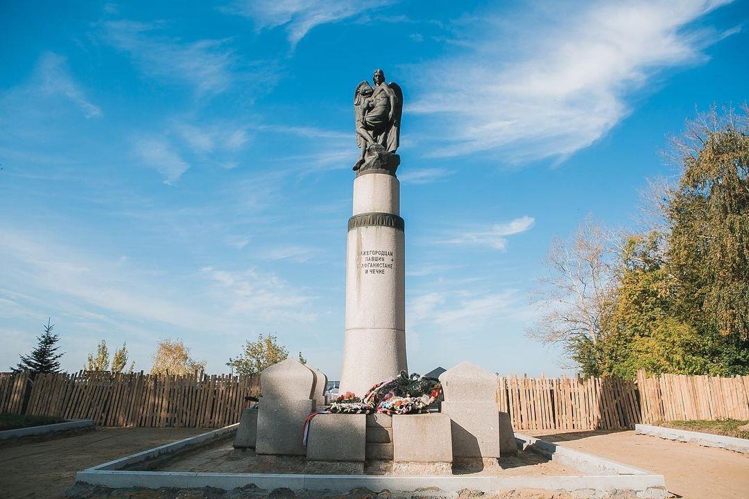 В парке «Швейцария» отреставрируют памятные места