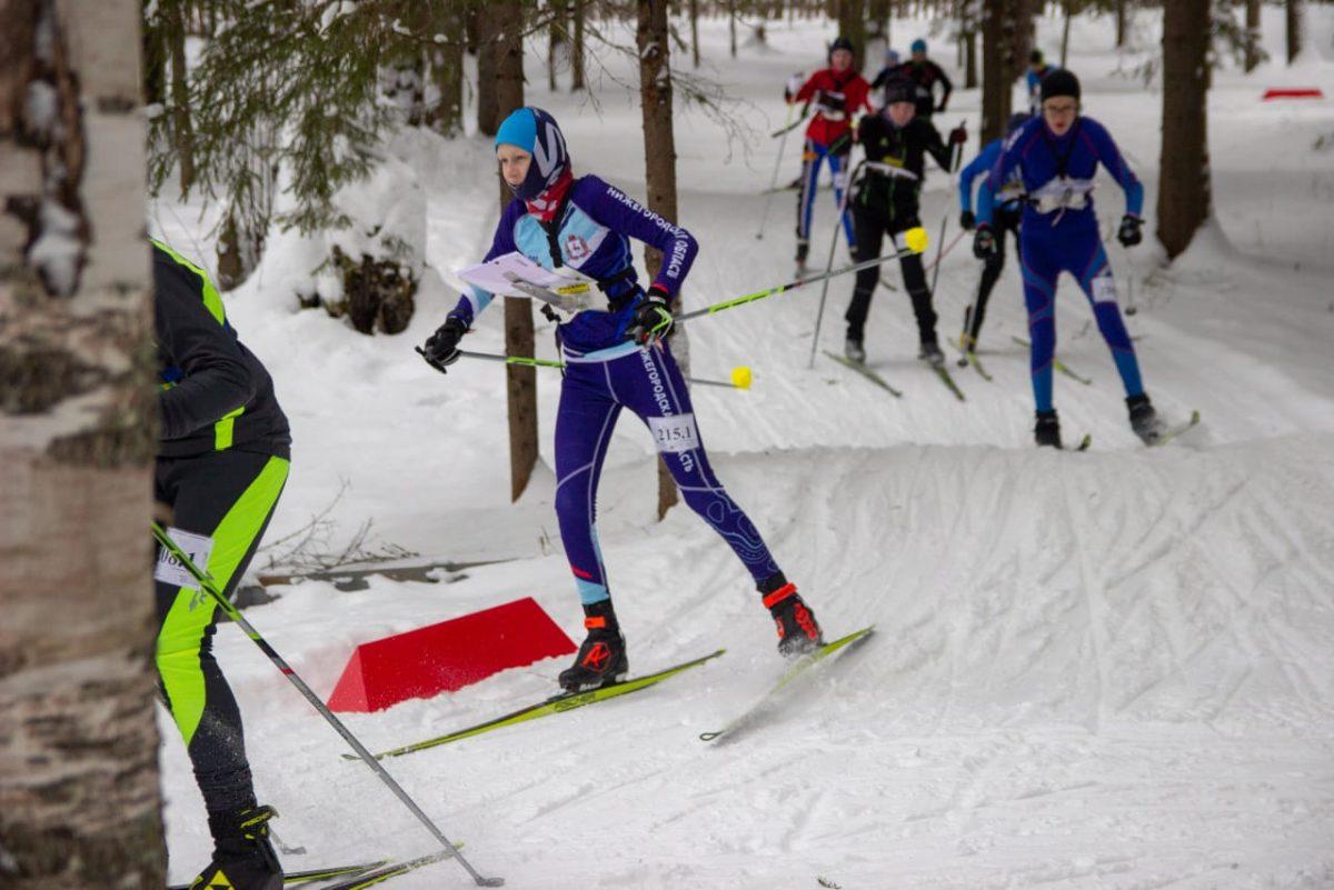5 золотых медалей завоевали нижегородцы насоревнованиях поспортивному ориентированию