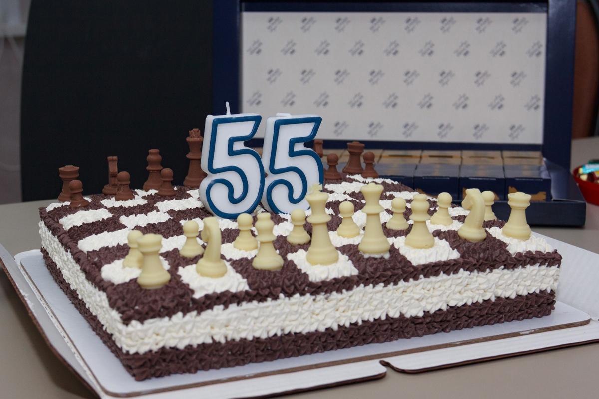 сшор №3 по шахматам