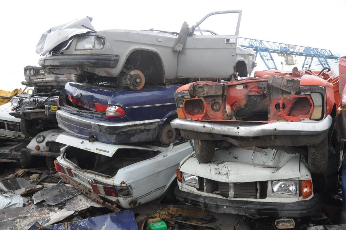 Нижегородец обокрал скупщика старых автомобилей