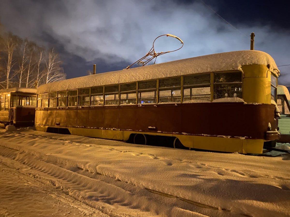 Глеб Никитин: «Необходимо развивать трамвайное движение висторической части Нижнего Новгорода»