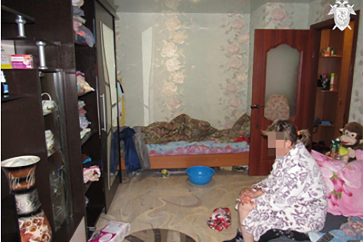 Нижегородка убила своего мужа из-за обвинений в пьянстве