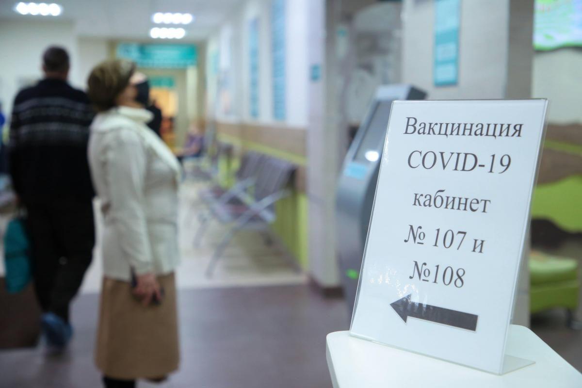 Нижегородский эпидемиолог объяснил, почему нельзя заболеть коронавирусом из-за прививки
