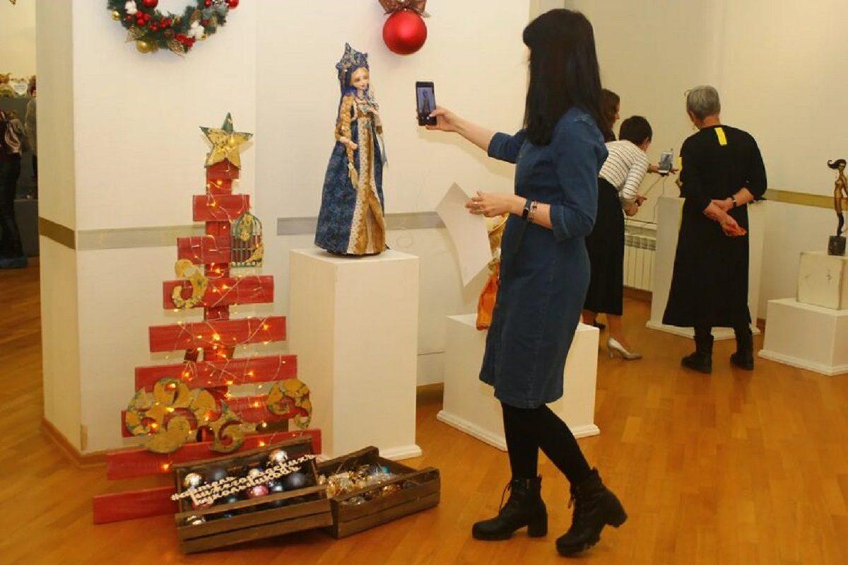 Пять выставок в Нижегородском выставочном комплексе открыты для бесплатного посещения
