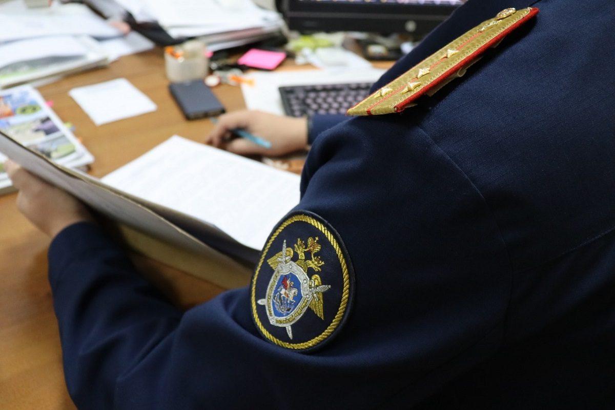 Дружба привела бывшего начальника отдела полиции в Шахунье к уголовному делу