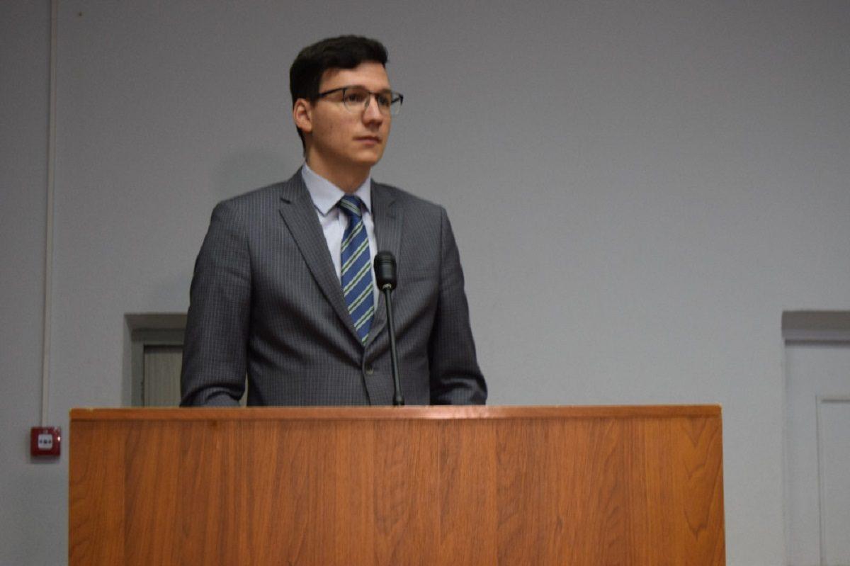 Александр Мудров: «Городецкий район намерен при поддержке правительства включаться в работу по привлечению инфраструктурных кредитов»