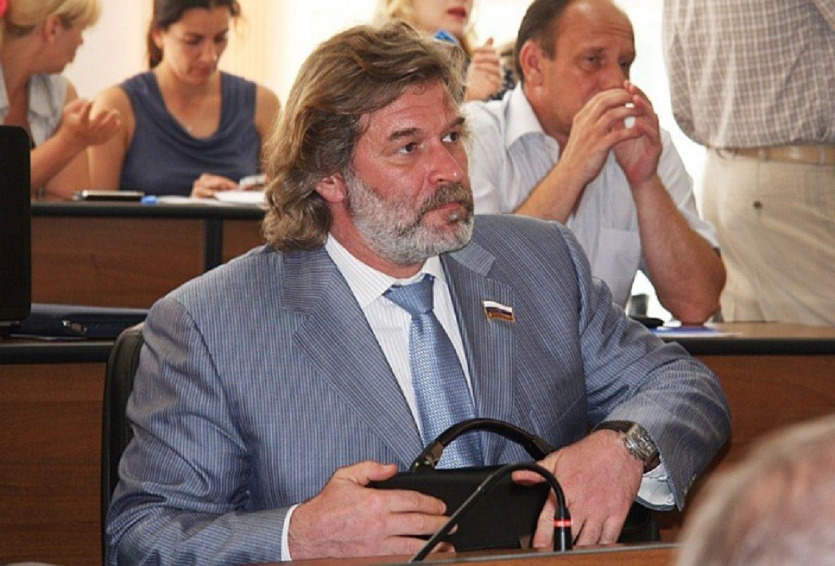 Александр Табачников: «Проект «Вам решать!» станет эффективной мерой, которая повысит качество жизни в регионе»