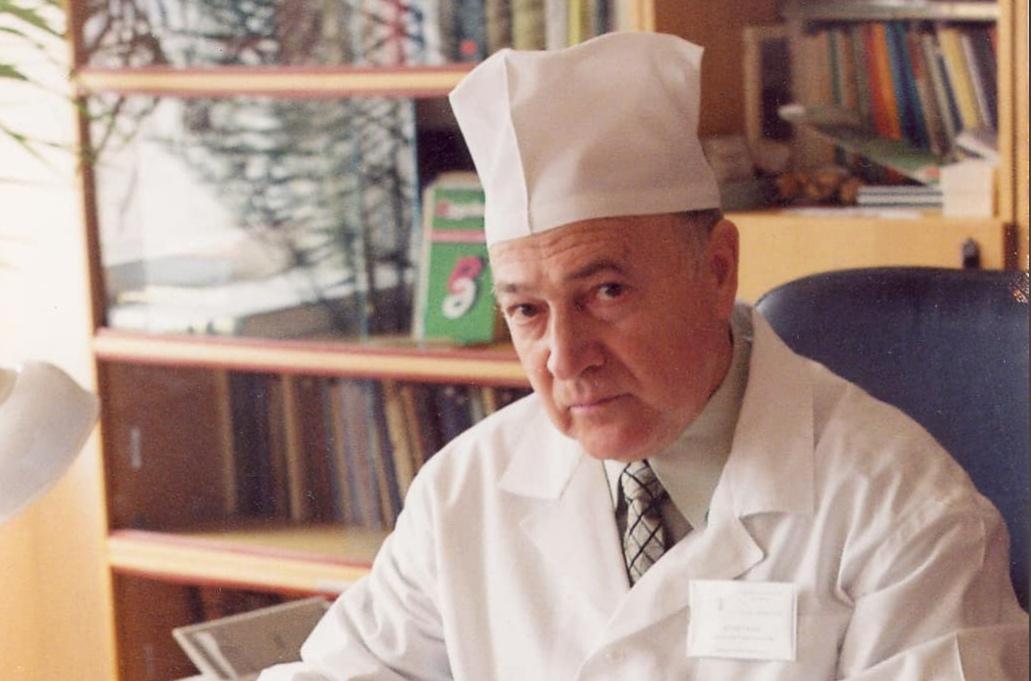 Прощание с профессором Анатолием Кочетковым, скончавшимся после тяжелой болезни, состоится 16 февраля в Нижнем Новгороде