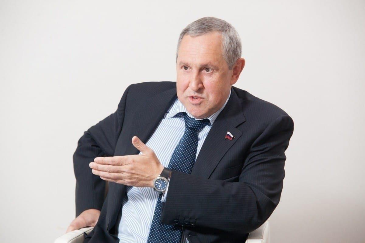 Депутата Госдумы судят за крупнейшую взятку в истории России