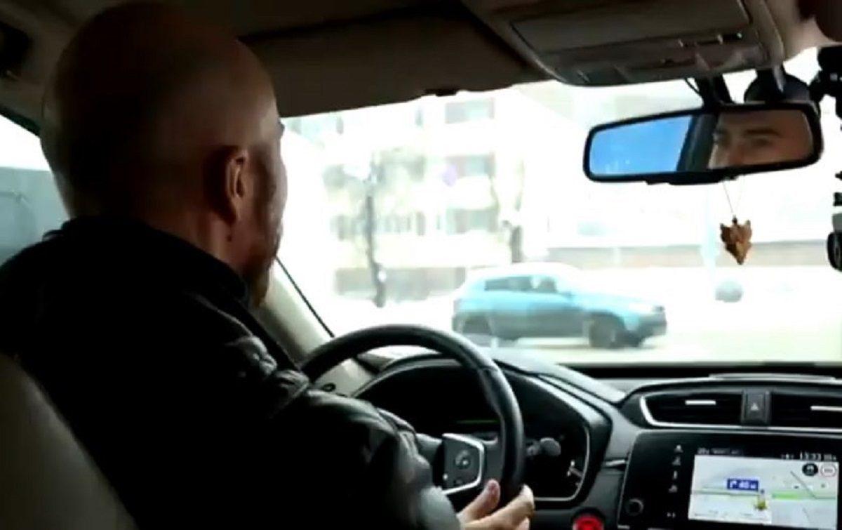 Дмитрий Градов
