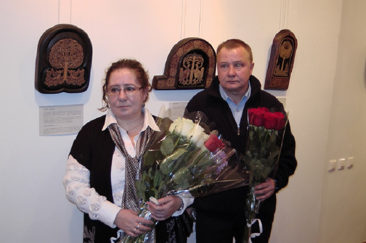 Елена Елюшкина Александр Пьянков