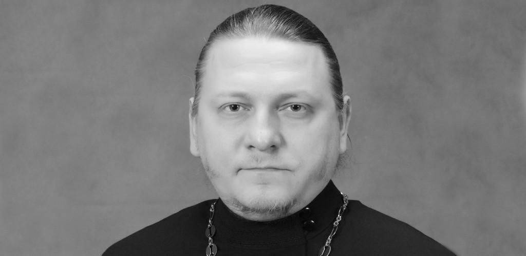 Ушел из жизни клирик Нижегородской епархии иерей Феодор Погодин