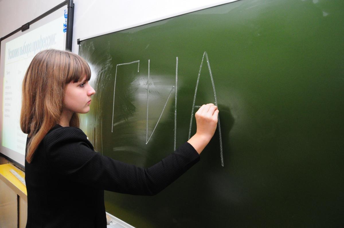 825 нижегородских девятиклассников получили высший балл на итоговом собеседовании по русскому языку