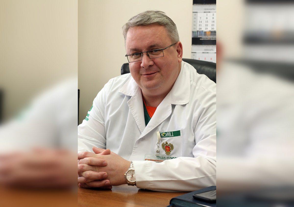 Глеб Горохов: «Главная особенность рака – отсутствие специфических симптомов на ранних стадиях»