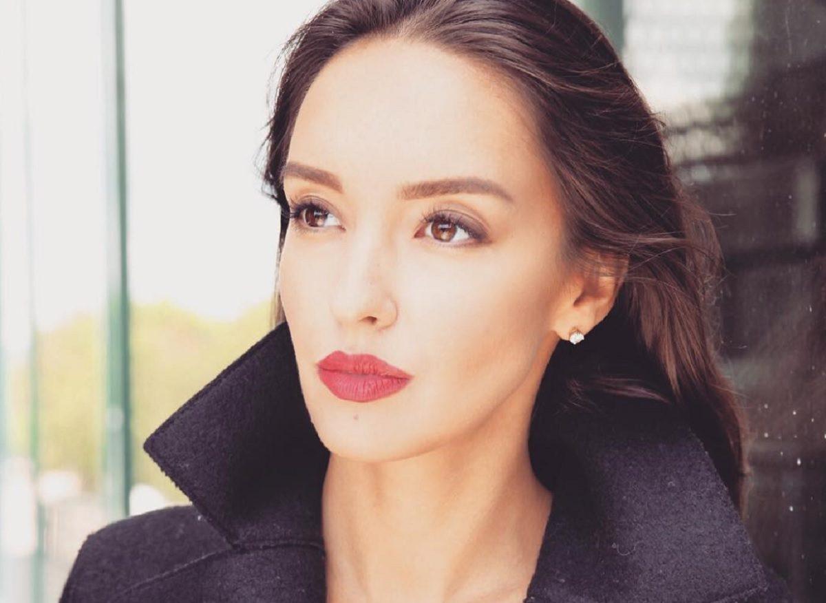 Звезда «Фитнеса» Татьяна Храмова рассказала, как стала самой красивой девушкой Нижнего Новгорода