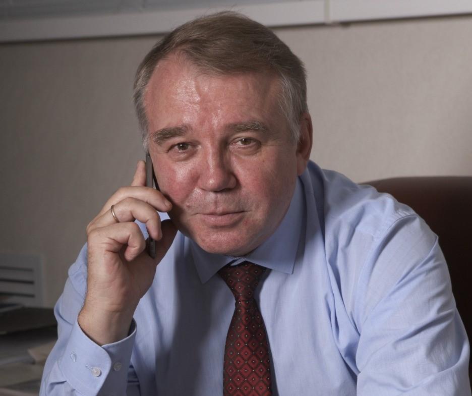 Игорь Федюшкин назначен директором АНО «Нижегородский НОЦ»