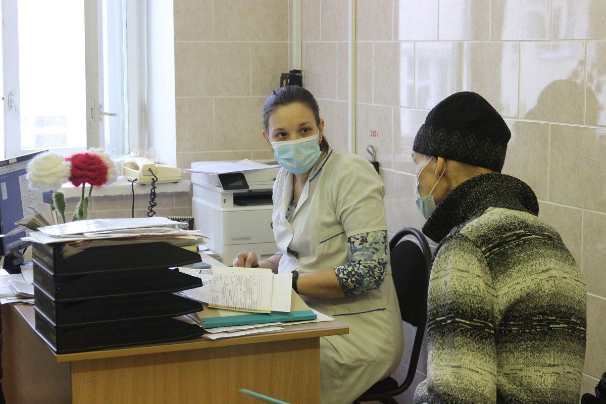 Центр амбулаторной онкологической помощи начал работу вБалахне