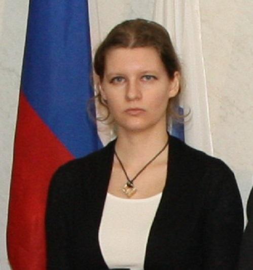 Ивойлова НИИС