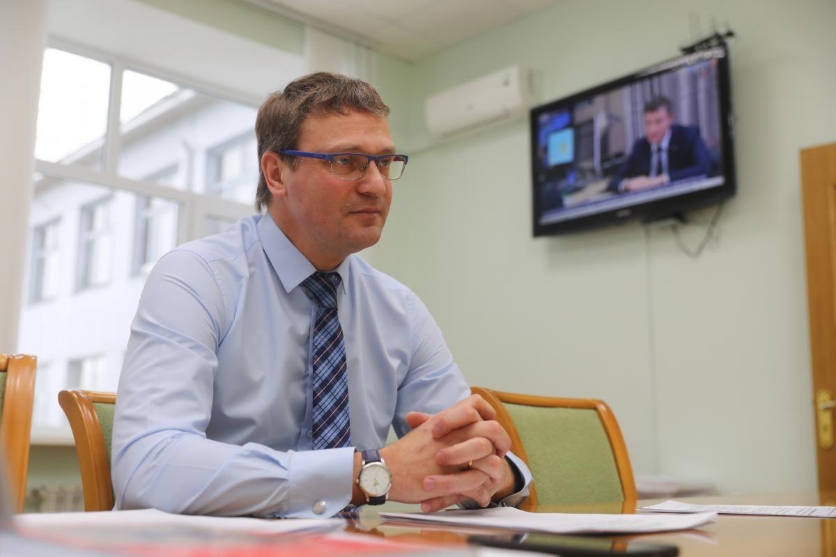 Леонид Стрельцов: «Несмотря насложности, мы находим возможности для развития»