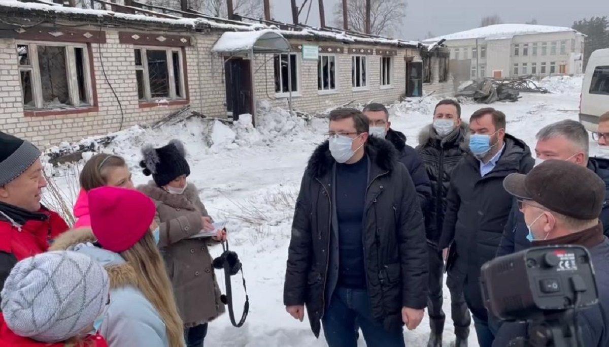 Первая помощь: какие проблемы нижегородцев решились после обращения к губернатору