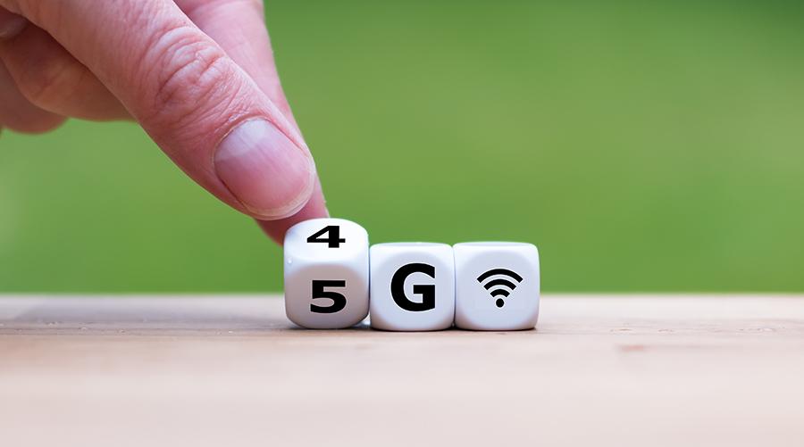 Абоненты «МегаФона» могут воспользоваться суперскоростным интернетом в международном 5G роуминге