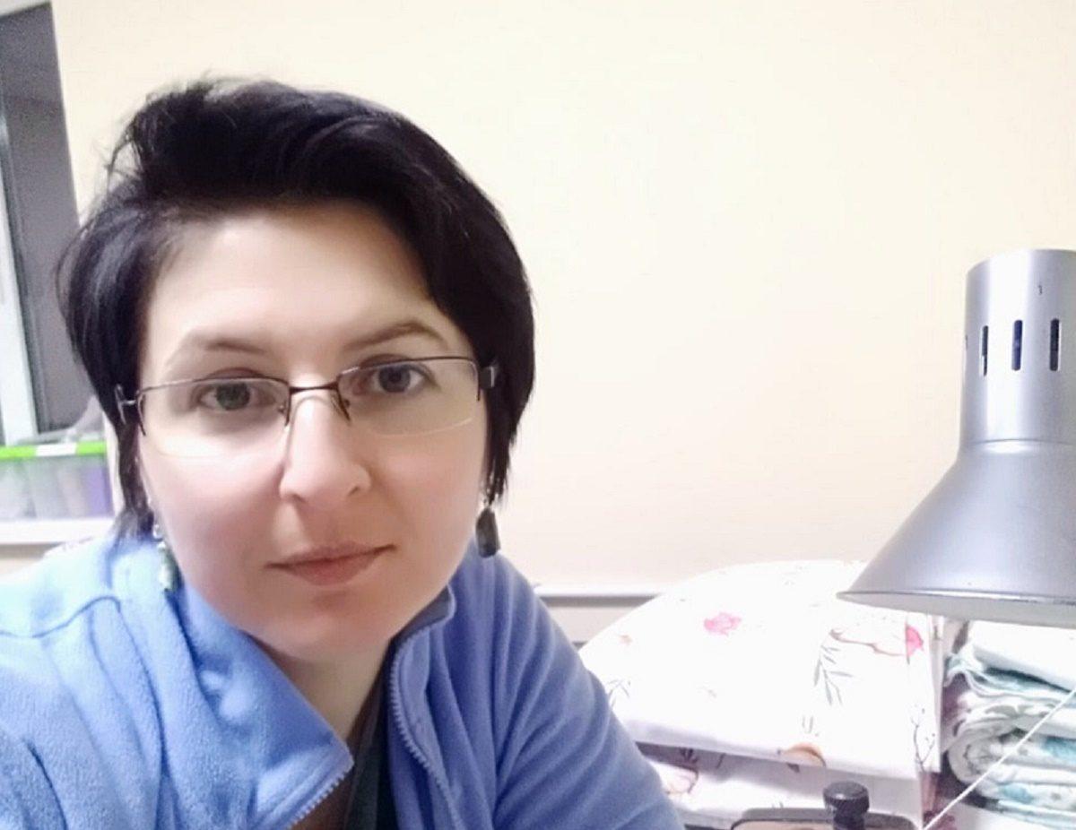 Швея постельного белья Наталья Зырянова из Балахны рассказала, как сделать уютную кровать для хорошего сна
