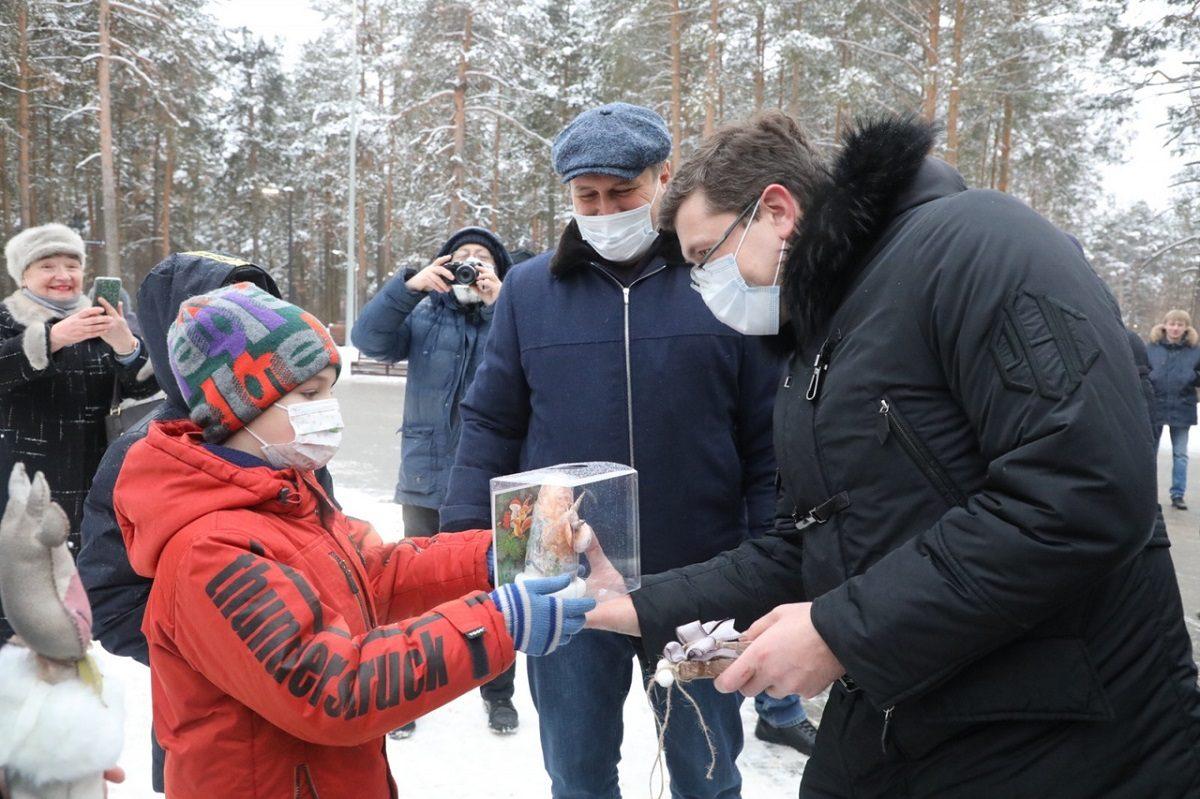 Жить с комфортом: нижегородцы проголосуют заместа для благоустройства