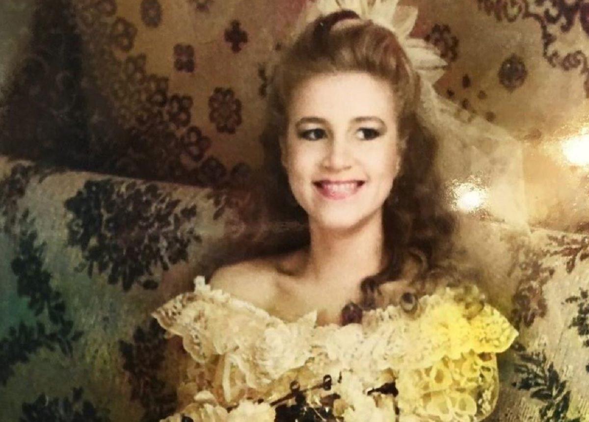 Екатерина Одинцова рассказала, как вышла замуж в 17 лет