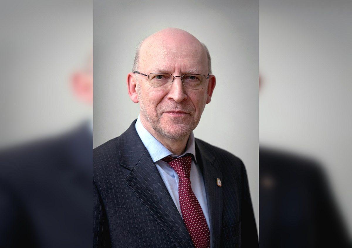 Павел Марков назначен генеральным директором «Нижегородского водоканала»