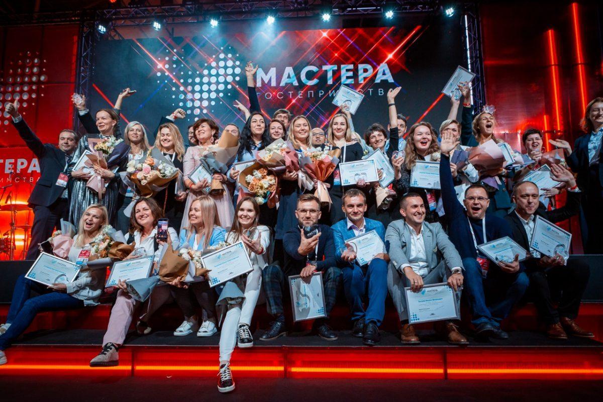 Нижегородская область вошла в ТОП-10 по заявкам на участие в конкурсе «Мастера гостеприимства»