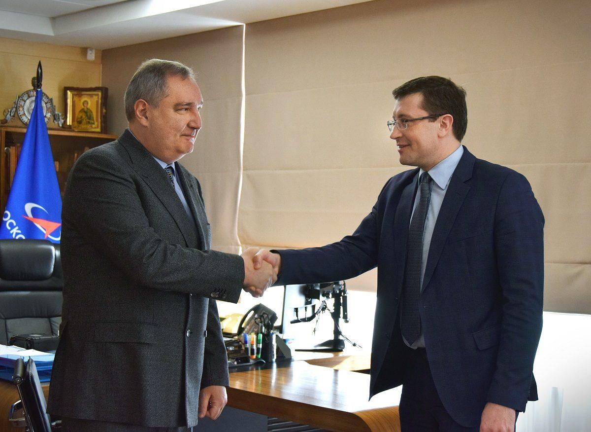 «Роскосмос» посвятит запуск ракеты 800-летию Нижнего Новгорода