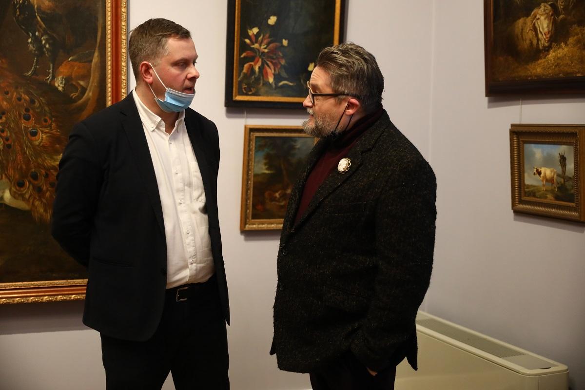 Роман Жукарин Александр Васильев
